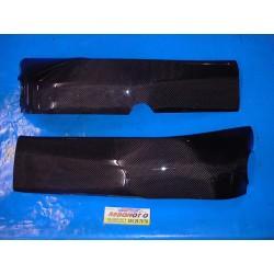 Suzuki GSXR 600 / 750 01-03 Carbon frame protector