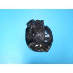 Suzuki GSXR 1000 09-10 Protecteur moteur gauche en carbone