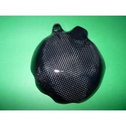 kawasaki ZX 10 08-10 Protecteur gauche en Carbone ou Kevlar Vernis