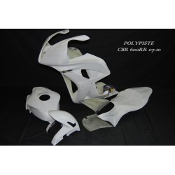 Honda CBR 600 07-10 Reinforced competition kit
