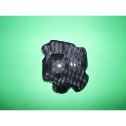 kawasaki ZX 10 Protecteur droit pik up en Carbone ou Kevlar Vernis