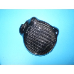 Suzuki GSXR 600 / 750 04-05 Left carbon engine protector