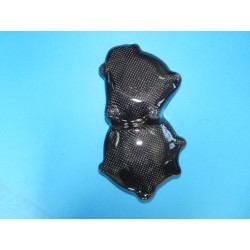 Suzuki GSXR 1000 07-08 right engine protector pik up carbon