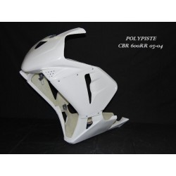 Honda CBR 600 03-04 Reinforced front fairing competition