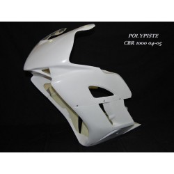 Honda CBR 1000 04-05 Reinforced front fairing competition