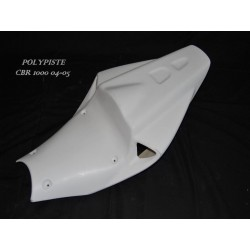 Honda CBR 1000 04-05 Reinforced single seat competition