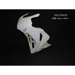 Honda CBR 1000 08-11 Reinforced front fairing competition