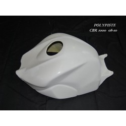 Honda CBR 1000 08-11 Reinforced fuel tank cover competition