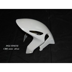 Honda CBR 1000 08-11 Reinforced front mudguard competition