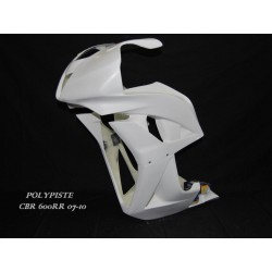 Honda CBR 600 07-10 Reinforced front fairing competition