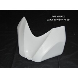 Suzuki GSXR 600/750 06-07 Cover Reservoir competition reinforced