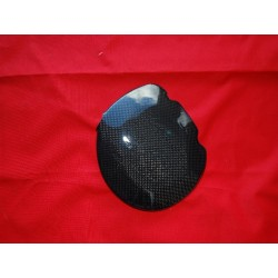 Suzuki GSXR 1000 03-04 Right carbon engine protector