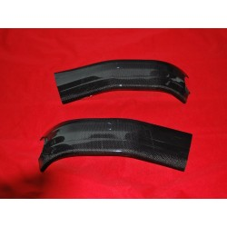 Suzuki GSXR 1000 03-04 Carbon frame protector