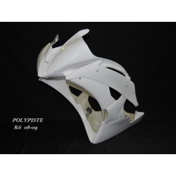Yamaha R6 08-16 Front fairing competition reinforced