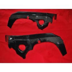 Suzuki GSXR 1000 07-08 Carbon frame protector