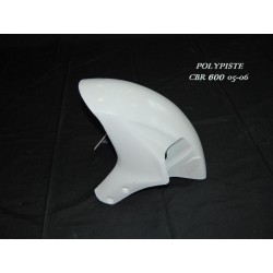 Honda CBR 600 05-06 Front mudguard competition