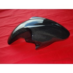 Yamaha R6 99-02 Front mudguard varnish competition reinforced