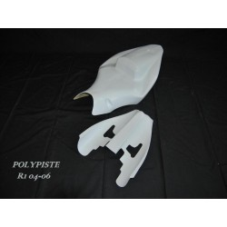 yamaha R1 04-06 Single seat reinforced