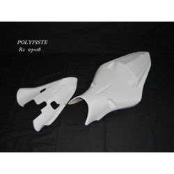 yamaha R1 07-08 Single seat reinforced
