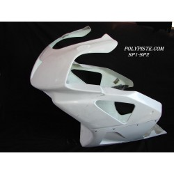 Honda SP1-SP2 Reinforced fornt fairing competition