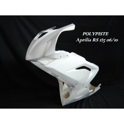 Reinforced competition front fairing APRILIA RS 125
