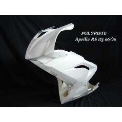 APRILIA RS 125 Carénage avant compétition renforcés