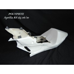 APRILIA RS 125 Single seat competition reinforced