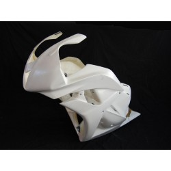 Honda CBR 600 11-12 Reinforced front fairing competition