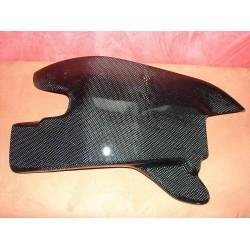 Honda CBR 600 07-10 Protecteur bras osillant en carbone compétition renforcés