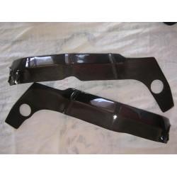Suzuki GSXR 600 / 750 04-05 Carbon frame protector